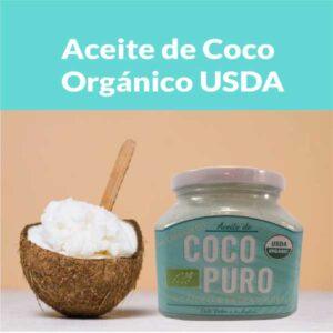 Comprar Aceite de Coco