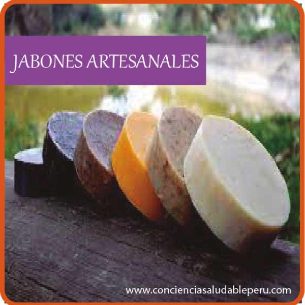 Jabones Naturales