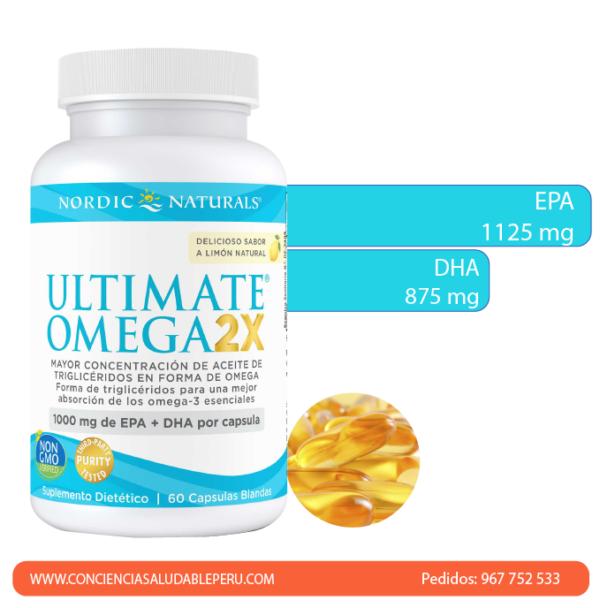 Ultimate Omega2X
