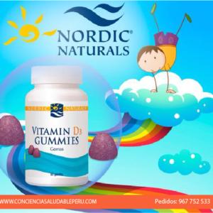 Vitamin D3 Gomitas