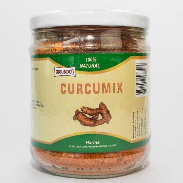 Harina de Curcuma