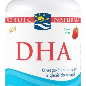 DHA Omega 3