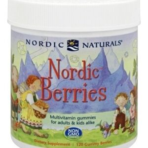 Nordic Berries gomitas