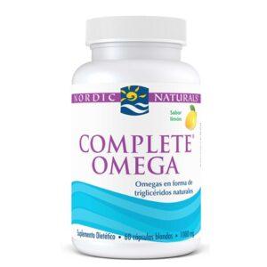 Omega 3, 6, 9 Nordic Naturals