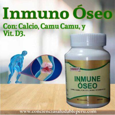 Inmuno Oseo