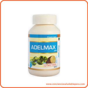 Adelmax 100caps