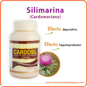 Cardosil 100caps